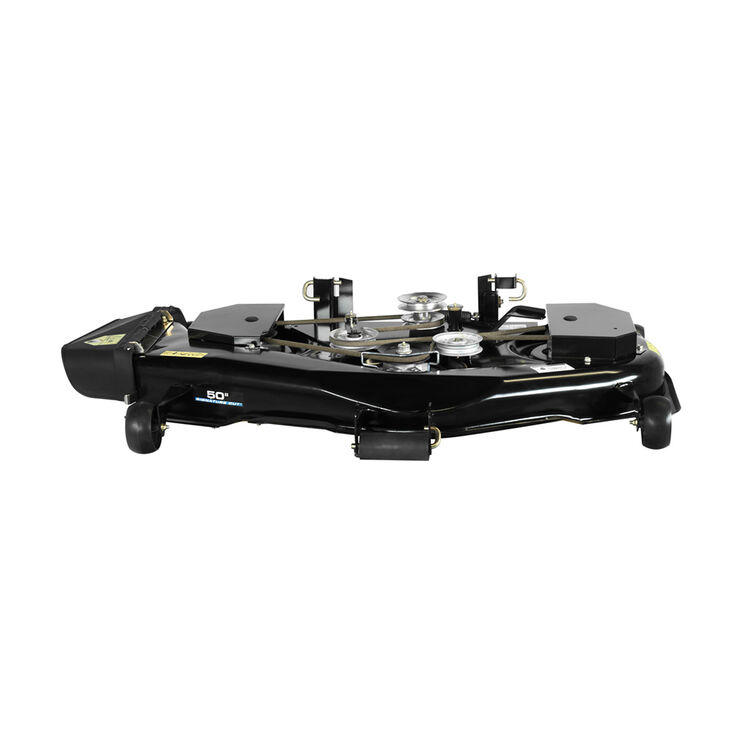 "50"" Deck Attachment (Black) - XT3 Garden Tractor"