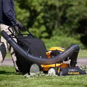 CSV 050 Chipper Shredder Vacuum