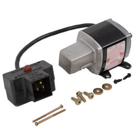 Tecumseh Part Number 33290H. Electric Starter Motor