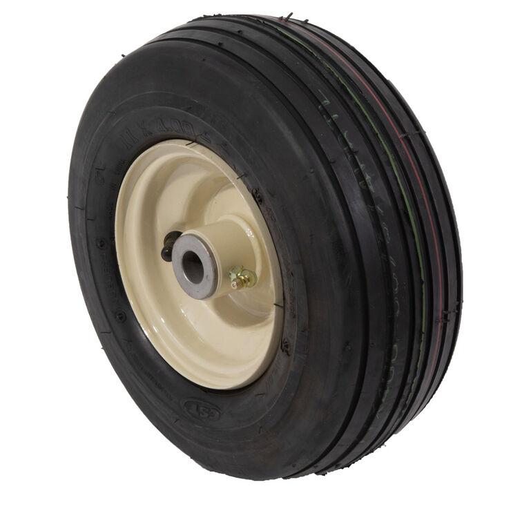Wheel Assembly, 11 x 4 x 5