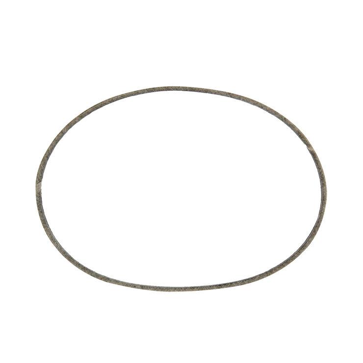 V-Belt Trimmer L453 W/White Cover