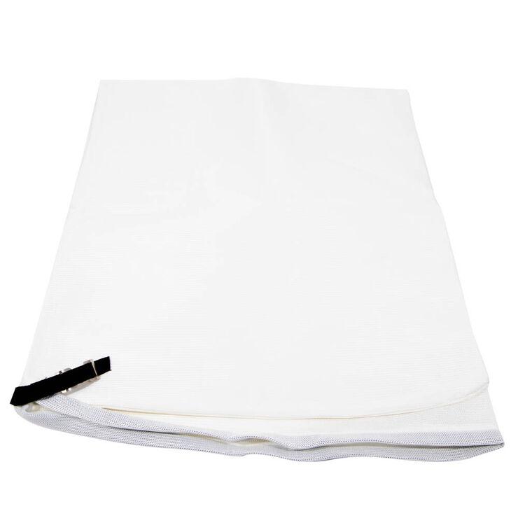 Shredder Bag (23.5 x 58) (White)