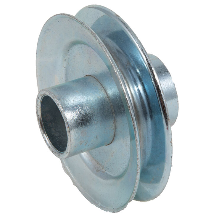 "Engine Pulley - 3.55"" Dia."