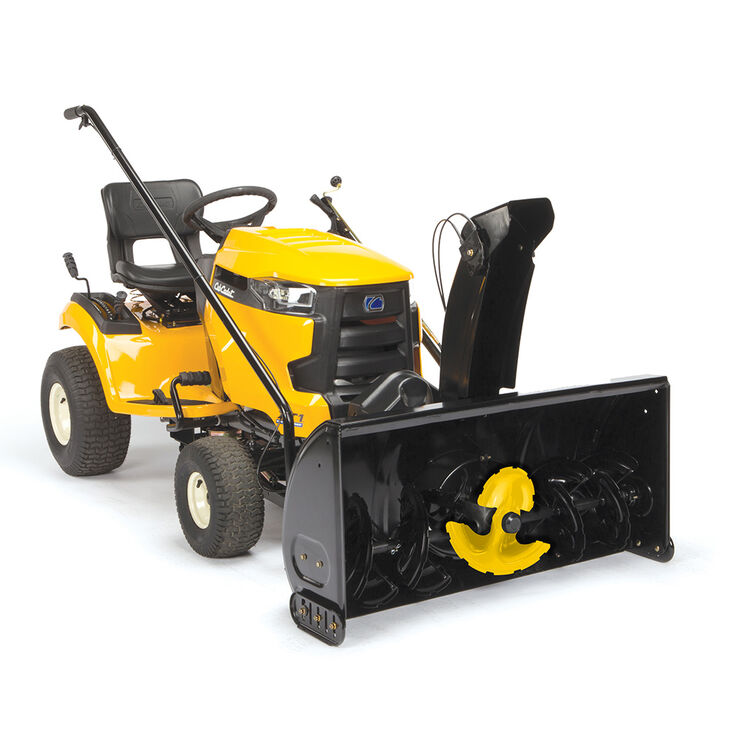 "42"" 3-Stage Snow Blower Attachment"