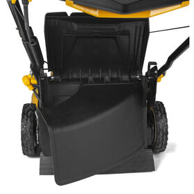 Rear Discharge Chute for 23-inch Mowers