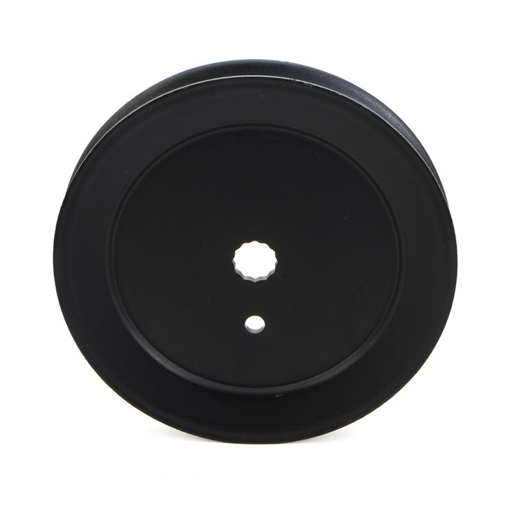 Deck Pulley 6.482 x .5625