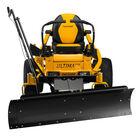 52-inch All-Season Plow Attachment