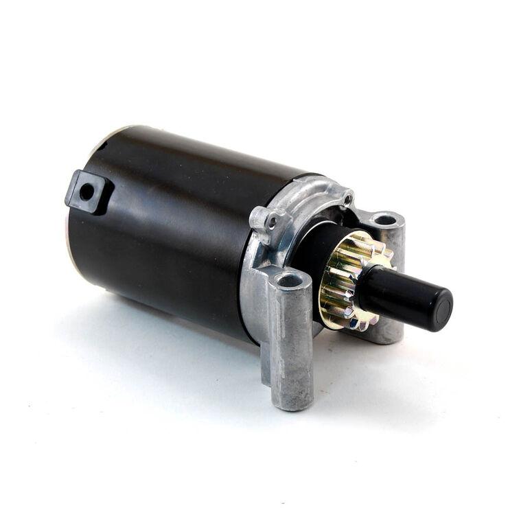 Kohler Part Number 12-098-21-S. Electric Starter Motor