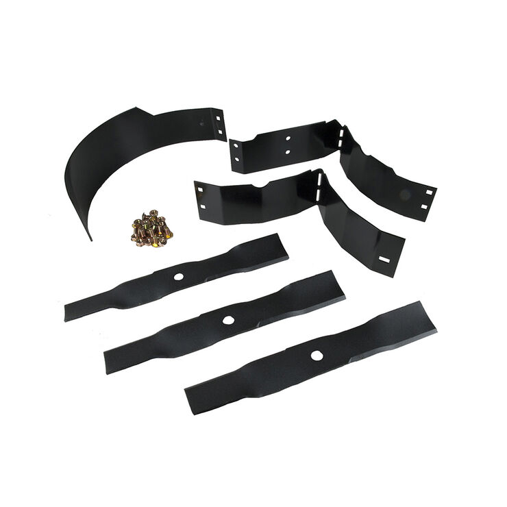 Mulching Kit for 48-inch Cutting Decks