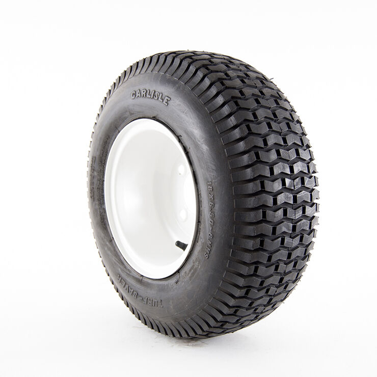 Wheel Assembly-18 x 6.5-8