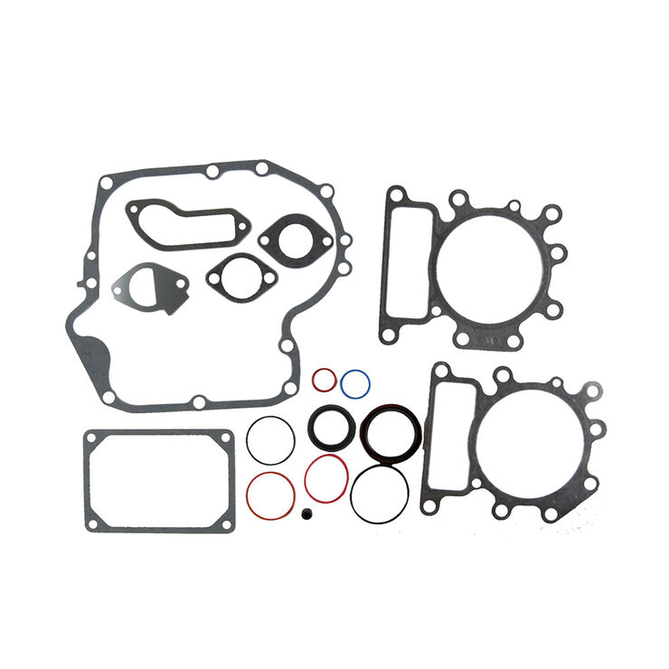 Briggs and Stratton Part Number 796187. Gasket Set