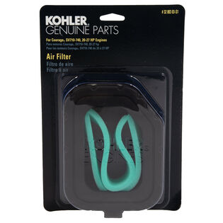 Annual Kohler Maintenance Kit for 50-in Riders