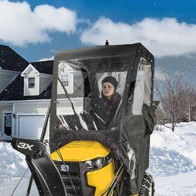 XT Snow Cab