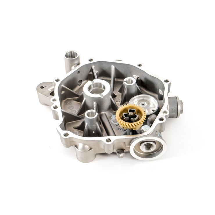 Crankcase Cover Assembly