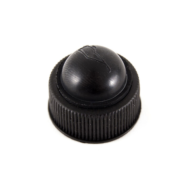 Oil Cap/Bulb Assembly