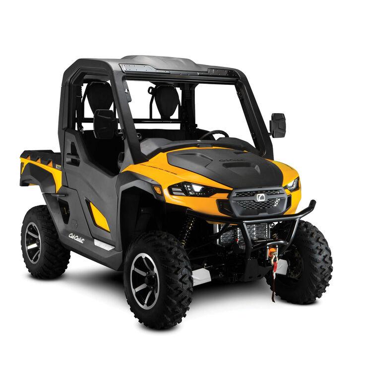 Challenger MX 750 EPS Yellow