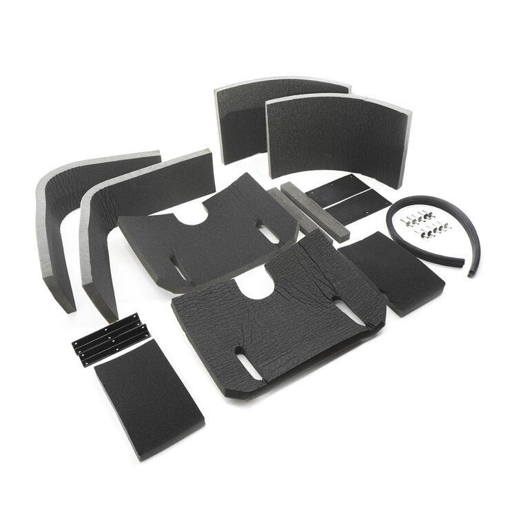 Stealth Sound - Heat Kit