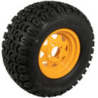 Ultra Traction Wheel - 26 x 12