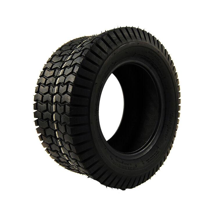Tire 23 x 9.5 Square Tread