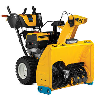 "2X™ 30"" EFI Two Stage Snow Blower with IntelliPower™"