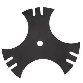 Tri-Cut Edger Blade