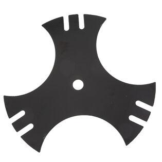 BLADE TRI-CUT     POWDER BLACK