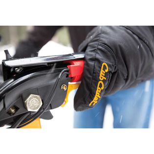 Heated Hand Grips Kit (2016 - )