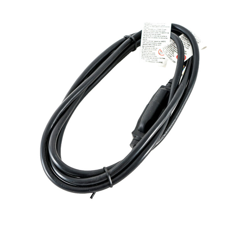 Electric Start Power Cord