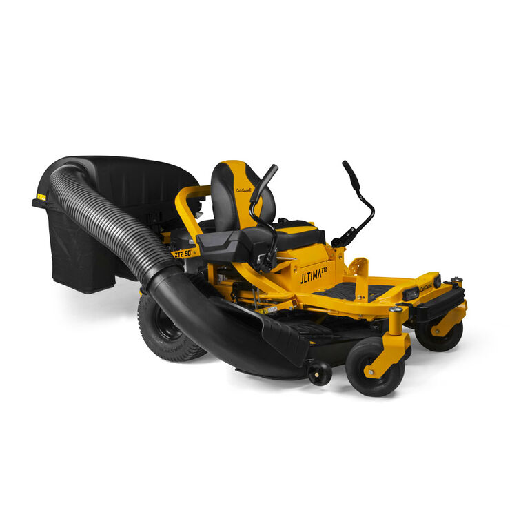 Triple Bagger for 50-, 54- and 60-inch Decks