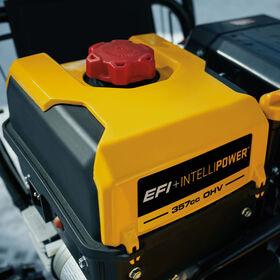 "2X 30"" EFI Snow Blower"