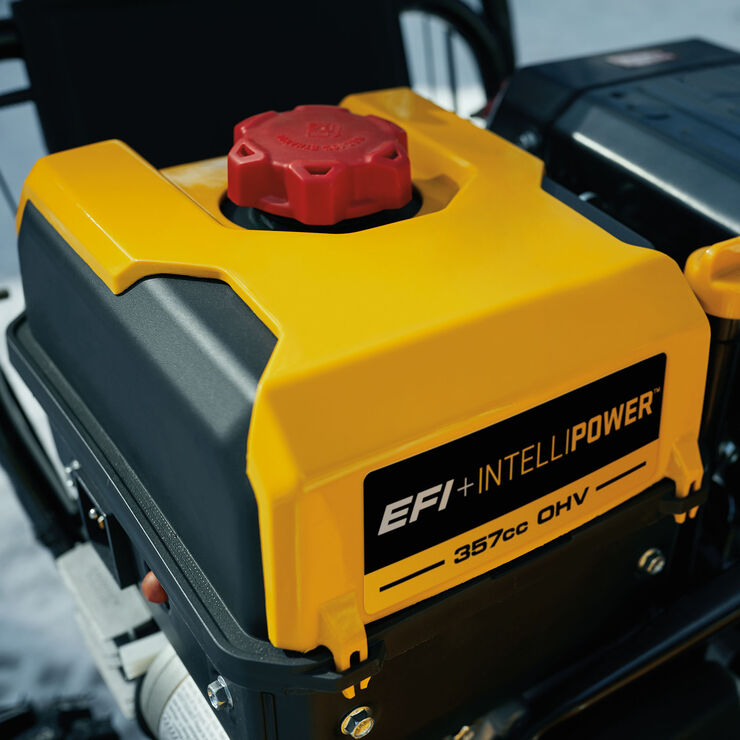 "2X® 30"" EFI Two Stage Snow Blower with IntelliPower™"