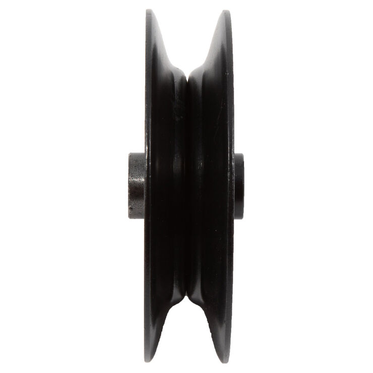 """Idler Pulley - 3.06"""" Dia."""