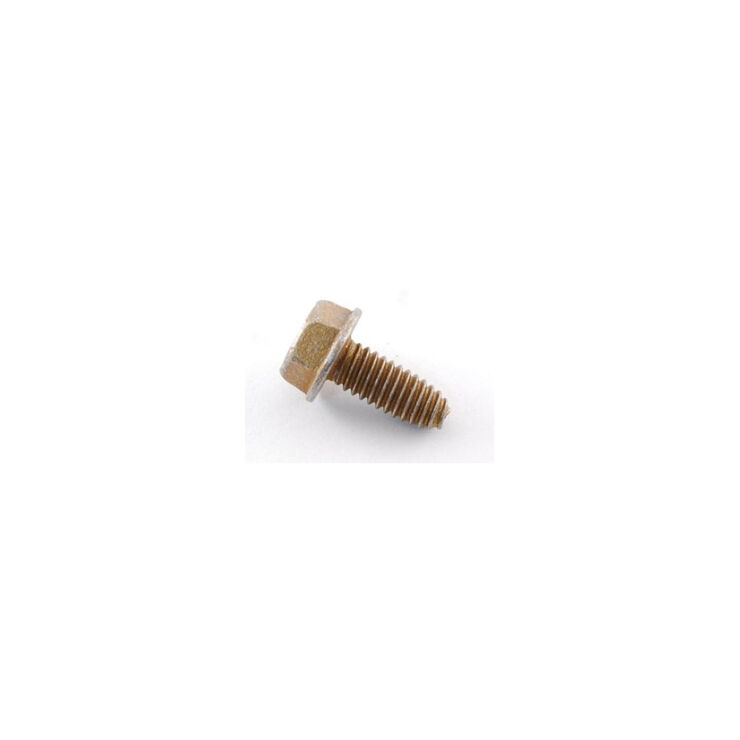 Hex Screw, 5/16-18 x .75