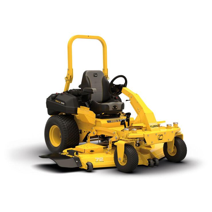 53FIHMUY050 - Pro Z 972S KW | Commercial Zero Turn Mower