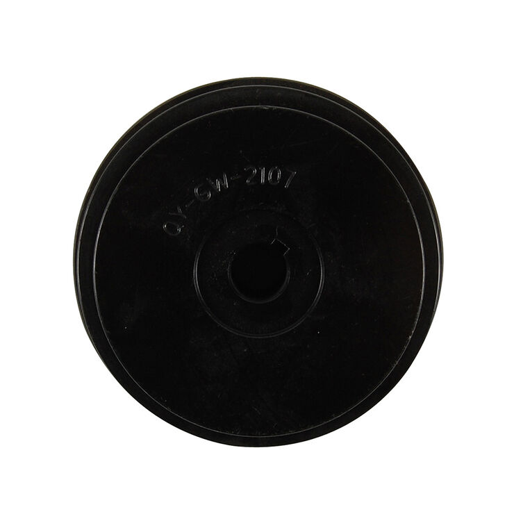 Transmission PTO Pulley
