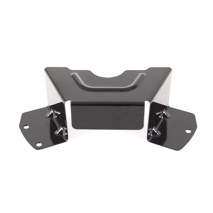 Deck Belt Cover (Black Jack)