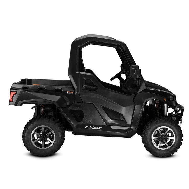 Challenger MX 750 EPS