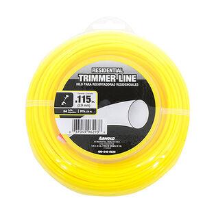 "0.115"" Residential Trimmer Line"