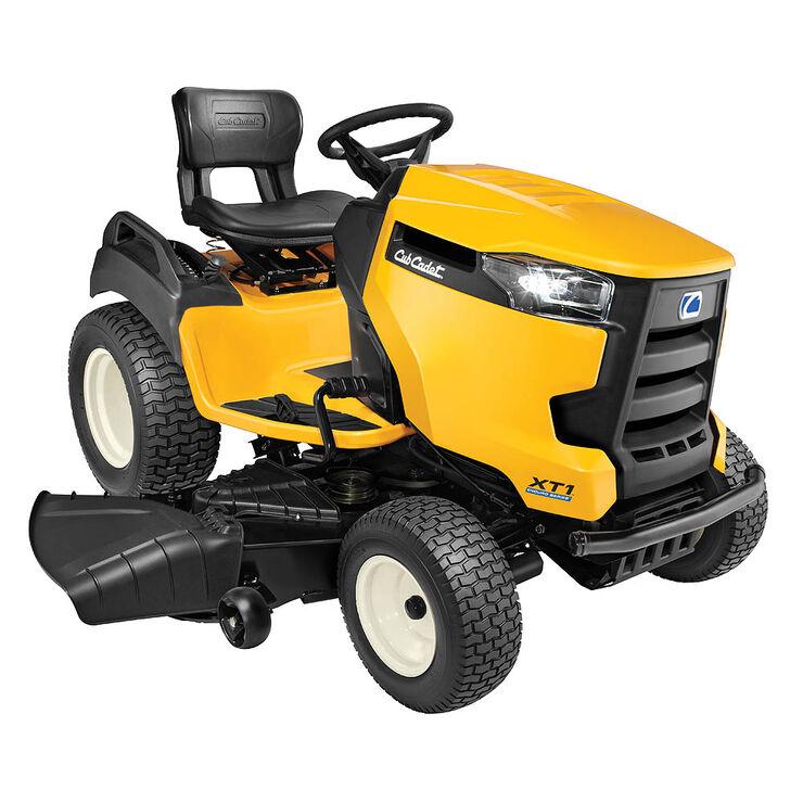 XT1-GT54  Cub Cadet Garden Tractor