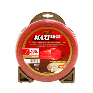 ".105"" Maxi Edge Commercial Trimmer Line"