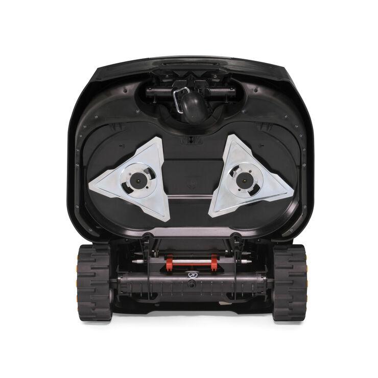 XR3 3000 Robot Mower Review