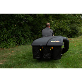 Triple Bagger For 50- and 54-inch Decks