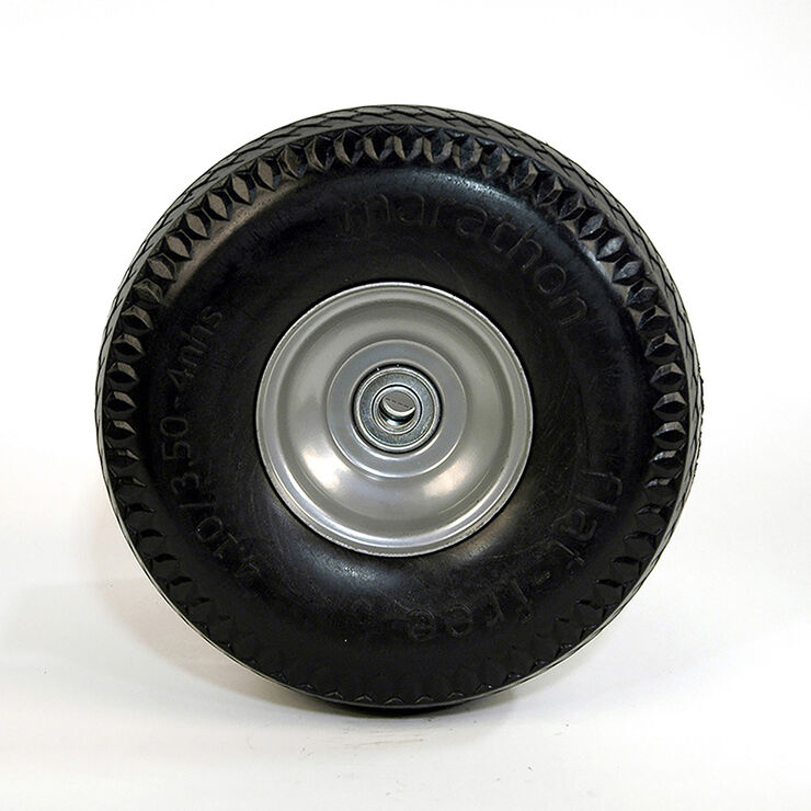 Flat Free Tire