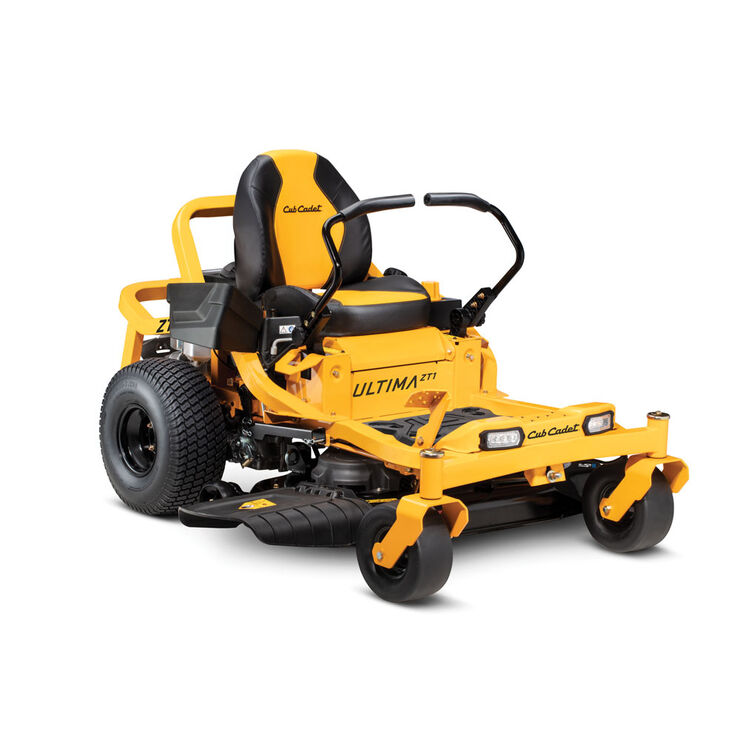 ZT1-46 KH Cub Cadet Zero Turn Mower