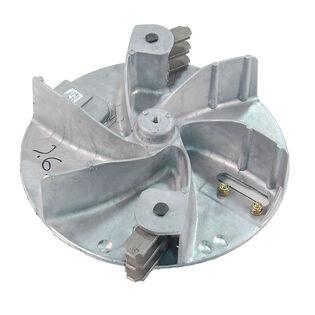 Chipper-Shredder Vacuum Impeller