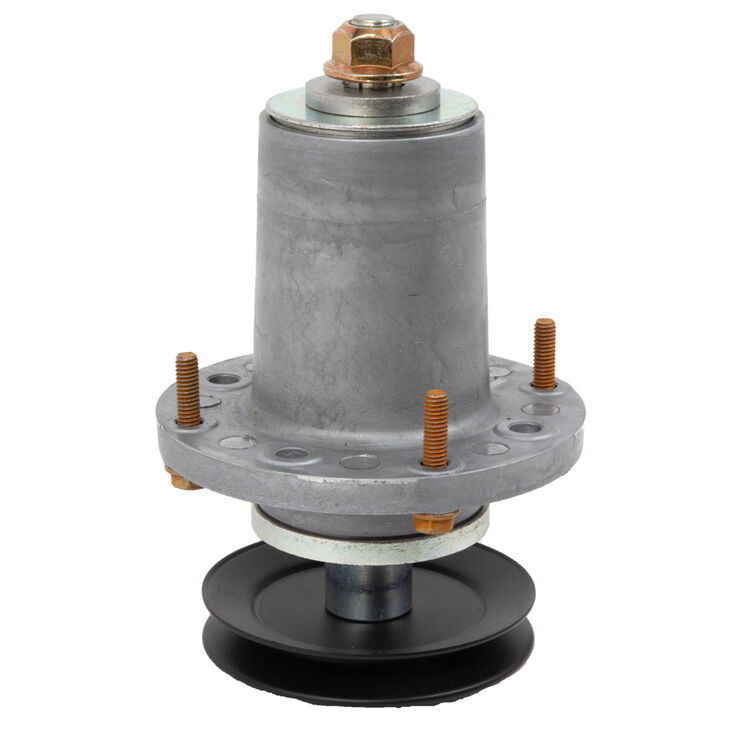 """Spindle Assembly- 4.5"""" Dia. Pulley"""