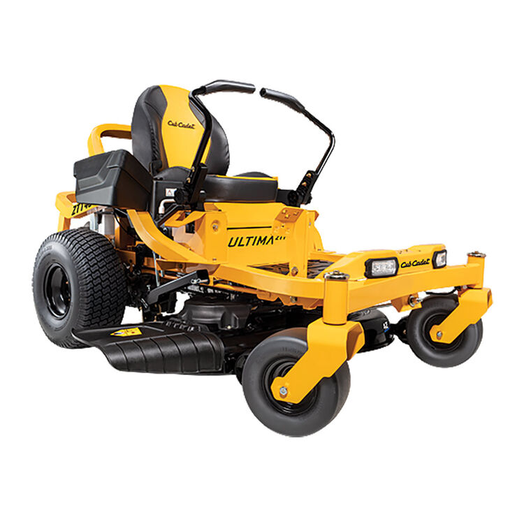 17RREACS010 - ZT1 42 | Cub Cadet US on