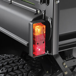 Turn Signal - Brake Light Kit
