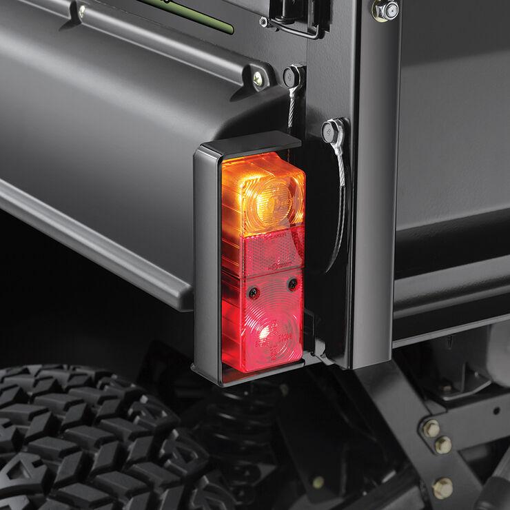 Turn Signal - Brake Light Kit