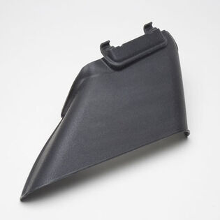 Side Discharge Chute